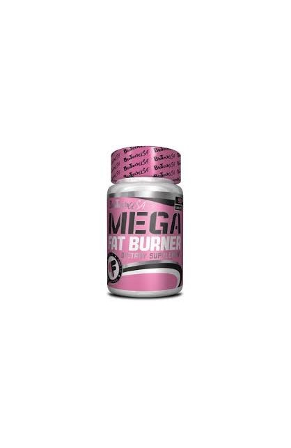 Mega Fat Burner 90 таб