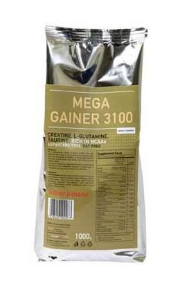Mega Gainer 3100 1 кг