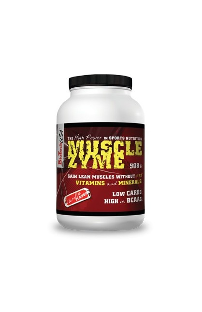 Muscle Zyme - 908 грамм