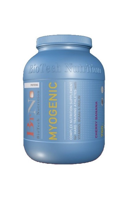 Myogenic - 750 грамм (банка)