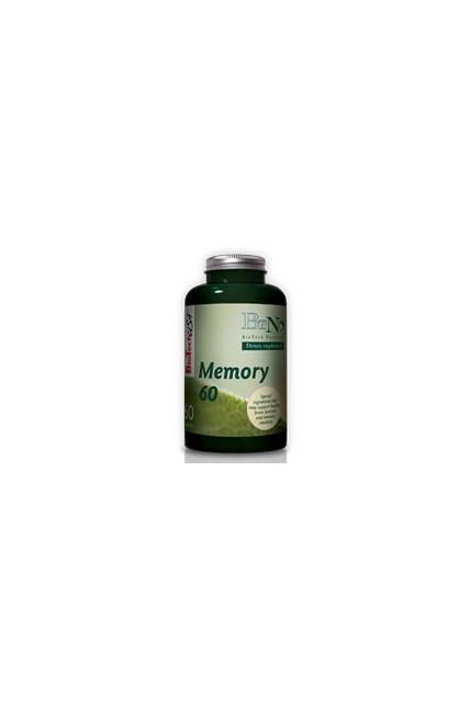 Natural Memory 60 - 60 капсул
