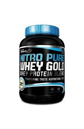 Nitro Pure Whey Gold - 908 грамм