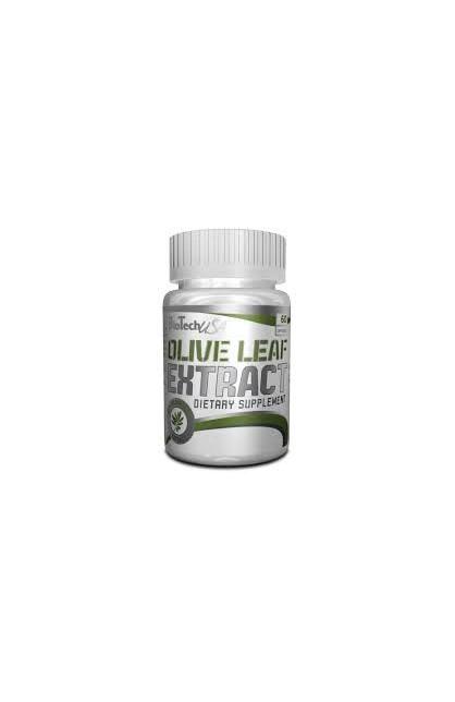 Olive Leaf Extract 60 kaps