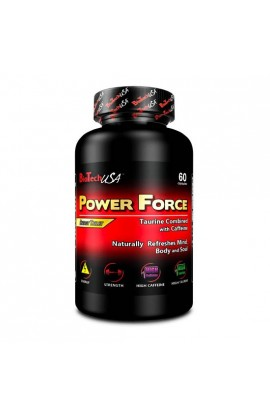 Power Force - 60 капсул