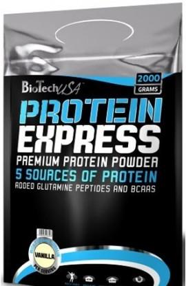 Protein Express 2000 грамм