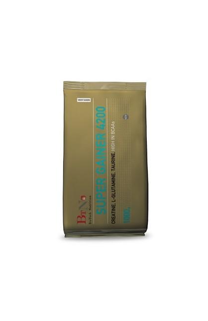 Super Gainer 4200 1 кг