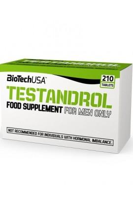 Testandrol (210 таб)