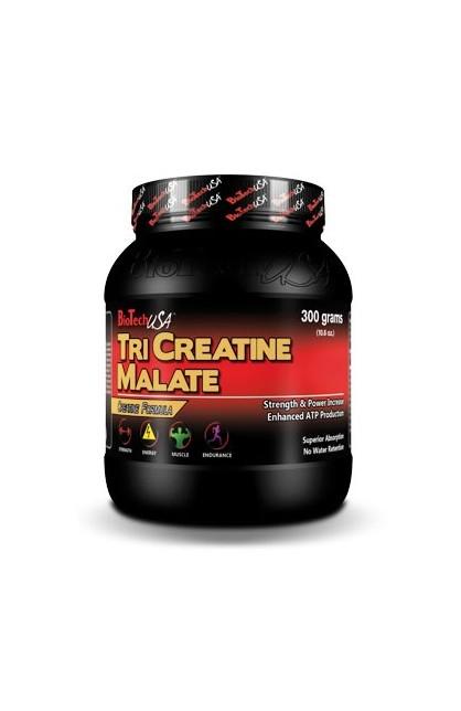 Tri Creatine Malate 300 грамм