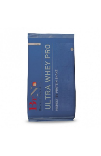ULTRA WHEY PRO 750г
