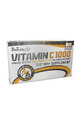 Vitamin C 1000 Acai Berry 30 таб