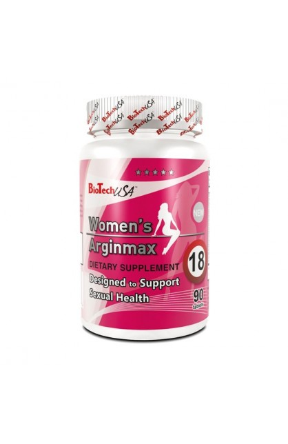 Women's ArginMax - 90 таб