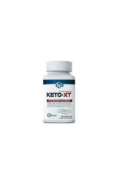 Keto-XT 90 капс