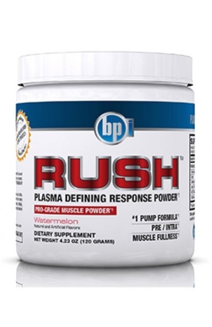 RUSH 120 grams