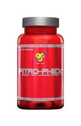 ATRO-PHEX - 98 капсул