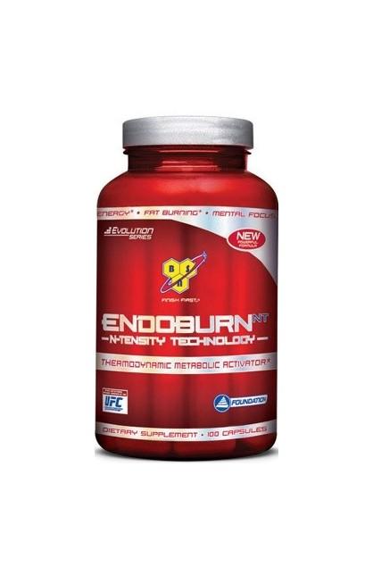 EndoBurn 100 кап