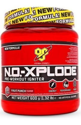 NO Xplode 3.0 600 грамм