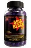 Asia Black 25 Ephedra Diet Pills 100 капс