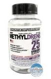 Cloma Pharma MethylDrene 25 Elite 100caps