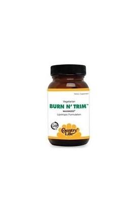 BURN N' TRIM 50 таблеток