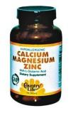 CALCIUM, MAGNESIUM, ZINC 250 таблеток