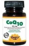 CO-Q10 30 капсул