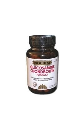 GLUCOSAMINE / CHONDROITIN FORMULA 60 капсул