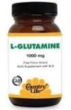 L-GLUTAMINE 60 таблеток