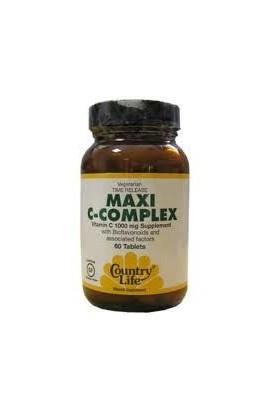 MAXI C - COMPLEX 90 капсул