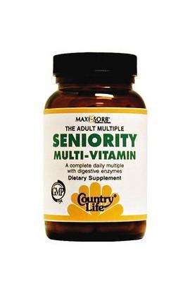 SENIORITY 60 капсул