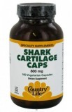 SHARK CARTILAGE 100 капсул