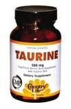 TAURINE 100 капсул