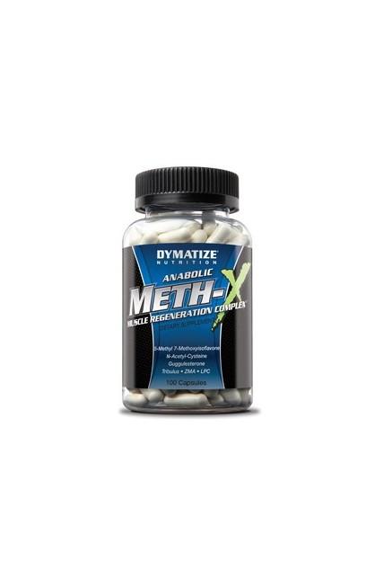 Anabolic METH-X 100 кап