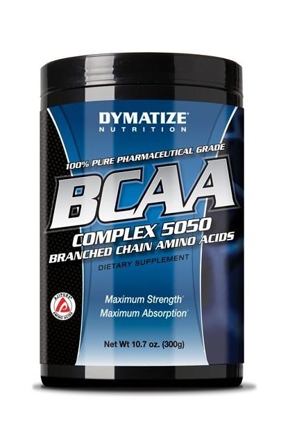 BCAA Complex 5050, 300 г