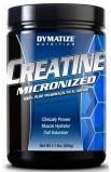 Creatine monohydrate 500г