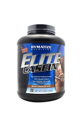 DM Elite Casein - 1,8 кг