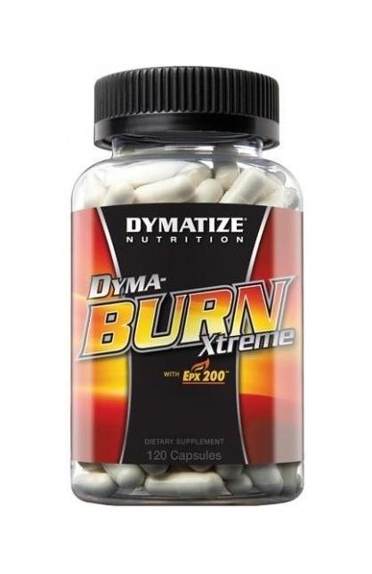Dyma-Burn Xtreme - 120 капсул