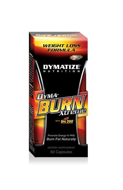 Dyma-Burn Xtreme - 60 капсул