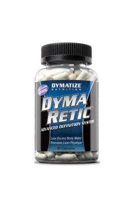 Dyma-Retic Water Loss 90 таб
