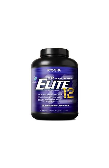 Elite 12 Hour Protein - 2088 грамм