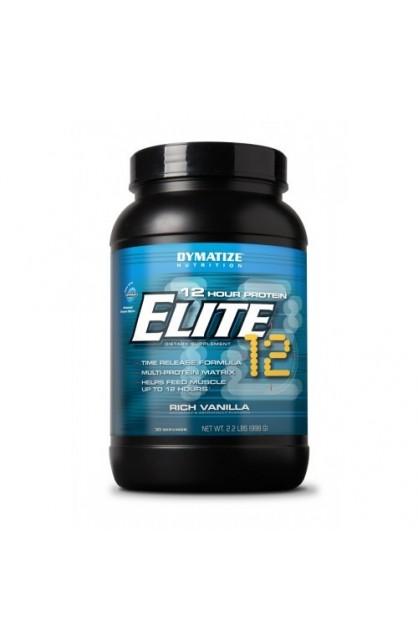 Elite 12 Hour Protein - 910 грамм
