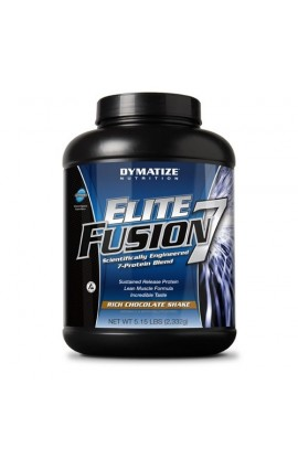 Elite Fusion 7 - 2.33 кг