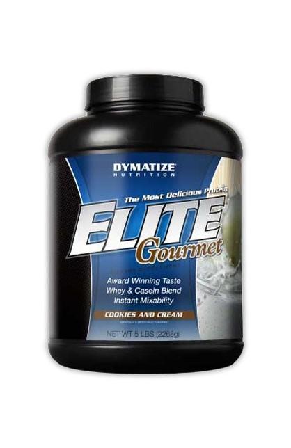 Elite Gourmet Protein - 2288 грамм