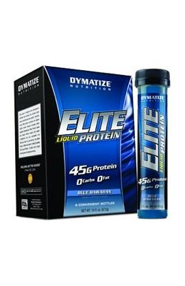Elite Liquid Protein 45гх6шт
