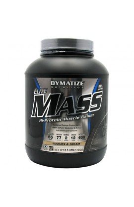Elite Mass Gainer -1.500 грамм