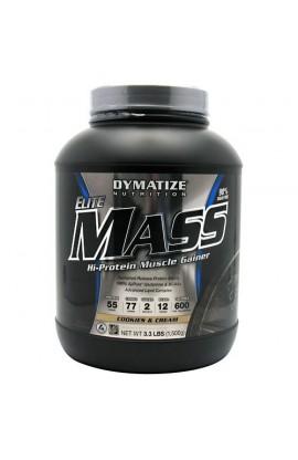 Elite Mass Gainer -1.500 грамм