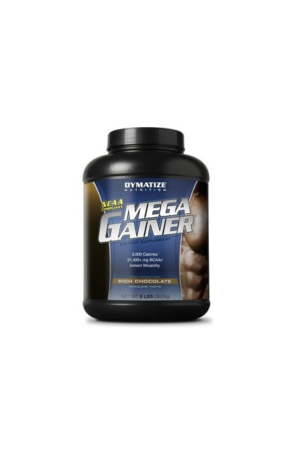 Elite Mega Gainer 2.8 кг