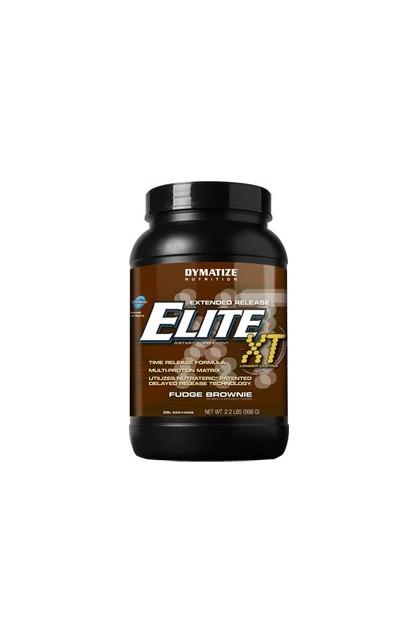 Elite Protein XT - 1000 грамм