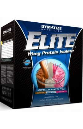 Elite Whey Protein 4500г