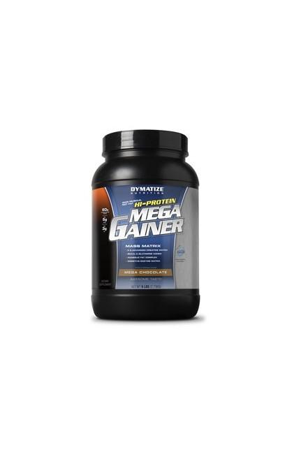 High Protein Mega Gainer 2730 г