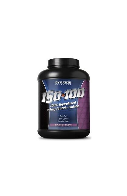 ISO 100 2250 г